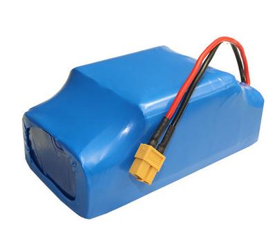 扭扭车锂电池 36V 4400mAh