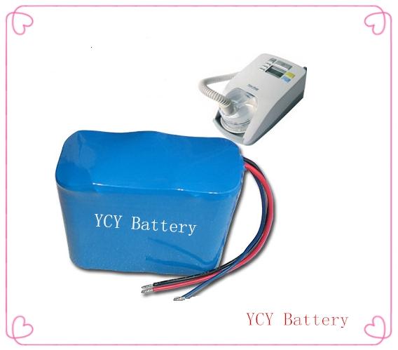 呼吸机锂电池14.8V 5AH