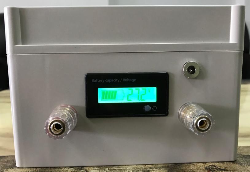 锂离子24V 18AH组合电池