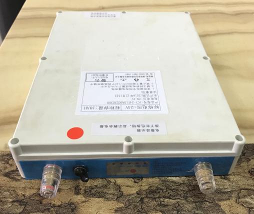 消防设备电池24V 10AH组合电池