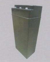 黑色胶壳锂电池