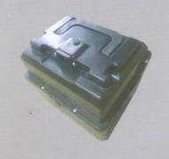 黑色铅酸壳电池