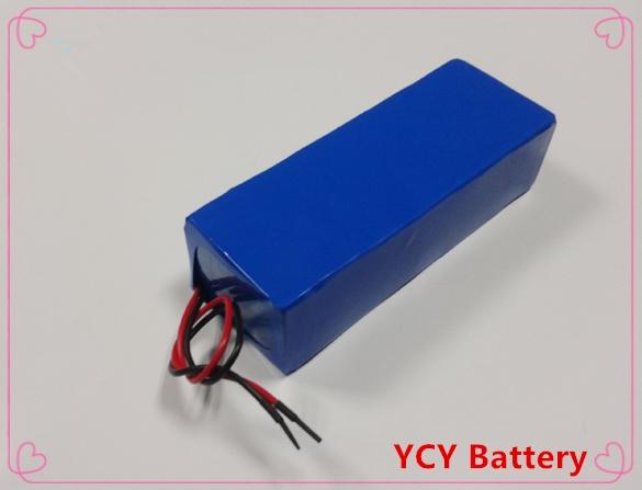 磷酸铁锂电池组48V18AH