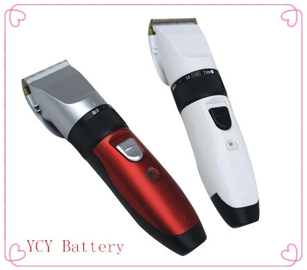 电推剪理发器锂电池