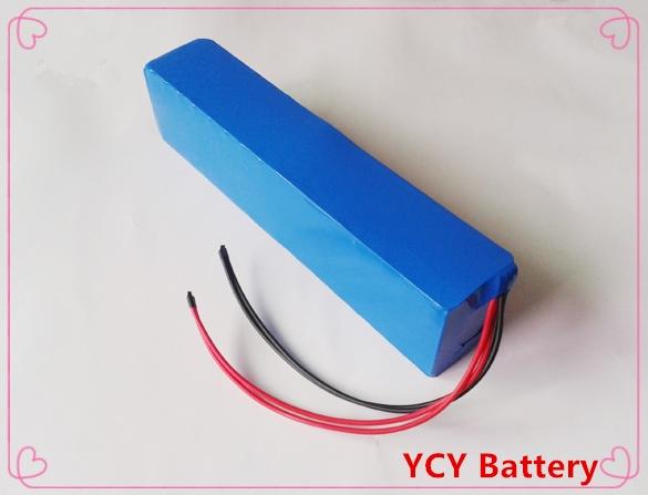 48V10AH磷酸铁锂电池组