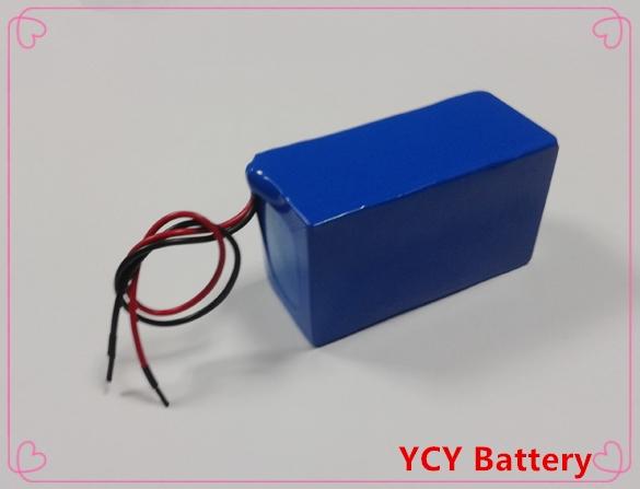 磷酸铁锂电池组24V