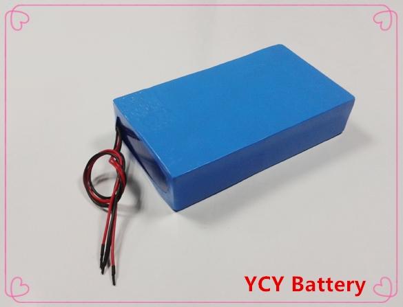 磷酸铁锂电池组36V20AH